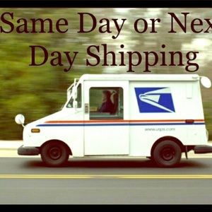 Other - Always fast shipping!!! ⭐️⭐️